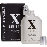 PARFUM ORIGINAL AIGNER X LIMITED 250ML