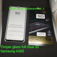 Tempered Glass Samsung A30S /anti gores/A30S