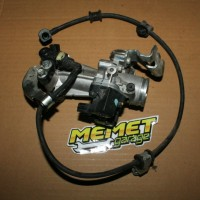 Throttle Body Beat pop Original Karburator Injeksi injector