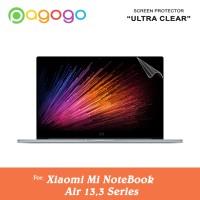 Screen Protector Guard Xiaomi Mi Notebook Air 13 13.3 Clear Bening