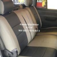 Sarung Jok Mobil Toyota Kijang Krista LGX LSX LX SGX SSX SX Freel