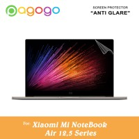 Screen Protector Guard Xiaomi Mi Laptop Air 12.5 12 Anti Minyak Glare