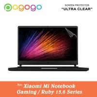 Screen Protector Guard Xiaomi Mi Notebook Gaming Ruby 15 15.6 Clear