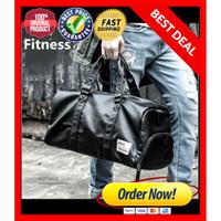 Travel Bag / Gym Bag Duffle Bag|Tas Gym|Tas travel JAPAN / tas sepatu