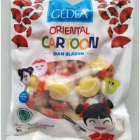Cedea Cartoon Oriental 500 gr
