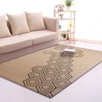Karpet Handtuft Premium Wool Mewah dan Modern D022 Beige 200x300 cm