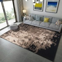 Karpet Handtuft Premium Wool Mewah Modern D015 Beige 160x230 cm