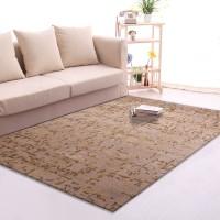 Karpet Handtuft Premium Wool Mewah dan Modern D020 Brown 200x300 cm