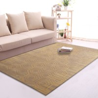 Karpet Handtuft Premium Wool Mewah Modern D022 Gray 200x300 cm