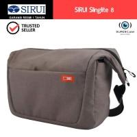 SIRUI Slinglite 8 Fashionable Tas Kamera Sand
