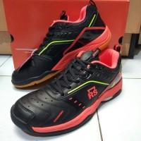 Sepatu badminton RS Jeffer 862 original