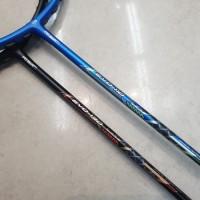 Raket Badminton Dunlop EVO 110 / 130