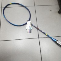 Raket Badminton RS micron saber 16 new