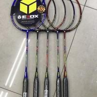 Raket Badminton EBOX DUTRo 30 Max 30LBS