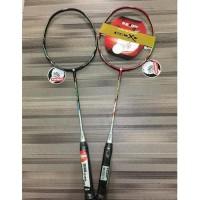 Raket Badminton EBOX STORM 100 200
