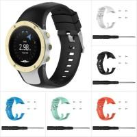 Tali Silicone Sport Strap Watch Band Suunto Spartan Trainer Wrist HR