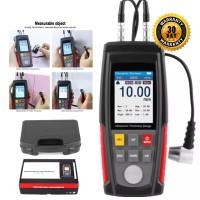 Ultrasonic Thickness Gauge Digital wall Thickness alat Ukur Ketebalan