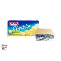 Keju Cheddar Kraft 200g