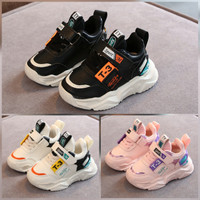 Sepatu anak sz 21-30 sepatu olahraga anak laki-laki cowok cewek T3