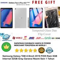 "Samsung Galaxy Tab A8""/8inch/8.0 2019 S PEN P205-GARANSI-RESMI-GRAY"