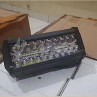Lampu LED Light Bar Cree 120W Watt Offroad 12V 24V Lampu Tembak