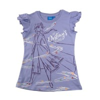 KIDS ICON - Fashion T-Shirt Anak Perempuan FROZEN - FZ101400190