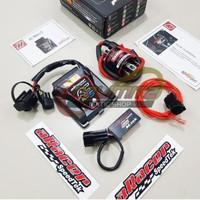 ECU Koil Racing aRacer SpeedTek RC Mini5 Vespa Primavera Sprint I-Get