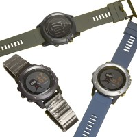 Strap Quick Fit Quick Release Garmin Fenix 3 / Fenix 5X High Quality