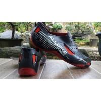 Sepatu Pria Sepeda Motor ALL Bike AP Boots Hujan ALLBIKE 100% Original