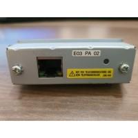Enthernet Port Interface LAN Epson TMU220 TMT81 TMT82