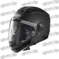 Helm Nolan N70-2 GT FLAT BLACK