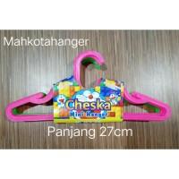 Hanger Baju Anak | Hanger baju KH Dora mini 1lusin (12pcs)