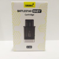 Spare part tangki Battle Star baby original