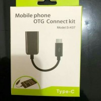 OTG Type C Kabel