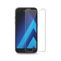 Tempered Glass Bening For SAMSUNG A6 2018 - 0.3mm Non Packing.