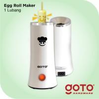 Mesin Sosis Telur Sostel Listrik Egg Roll Hotdog Sausage 1 lubang