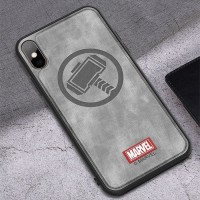 Case Iphone Marvel for iphone X XS XSmax x xs xsmax