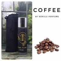 Parfum pria khusus para pecinta kopi (non alcohol) by kokulu