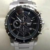 jam tangan pria Alexandre Christie ac 6141 original