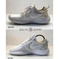 Terbaru Jeslyn Quinn Starter Pack - Pembersih Sepatu & Tas Terhot