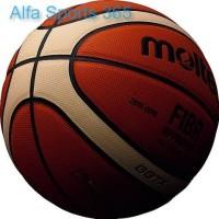 Bola Basket Molten GG6X - IBL PERBASI
