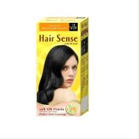 Mylea Hair Sense 1.0 Natural Black