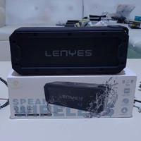 Speaker Wireless Bluetooth LENYES S108 20W IPX 7 Waterproof