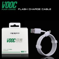 KABEL DATA OPPO VOOC 4A NEW PACK ORIGINAL F5 F7 F9 F1 Plus R15