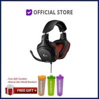Logitech G331 Gaming Headset with Flip to Mute Logi G 331