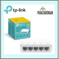 TPLINK TL-LS1005 5-Port 10/100Mbps Desktop Switch LS1005