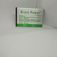 Baterai ZTE V815/BRAIN POWER | Battery