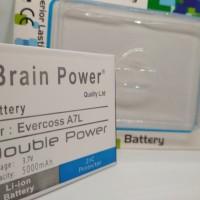 Baterai Evercoss A7L/BRAIN POWER | Battery