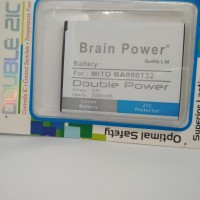 Baterai Mito BA000132/BRAIN POWER | Battery