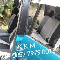 Sarung Jok Mobil Toyota Kijang LX LSX LGX Krista SGX Oscar akses